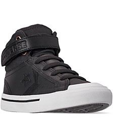 Little Boys Pro Blaze Martian High Top Sneakers from Finish Line