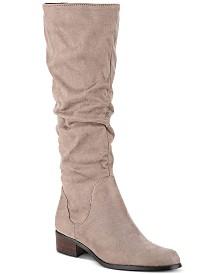 CHARLES by Charles David Guru Dress Boots