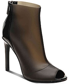 CHARLES by Charles David Irwin3 Booties