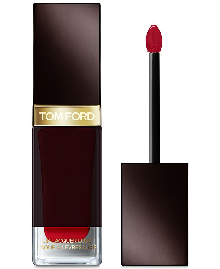 Tom Ford - Lip Lacquer Luxe Matte
