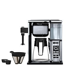 CF091 Coffee Bar® Glass Carafe System
