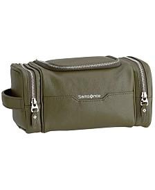 Samsonite Dusk U-Zip Travel Kit