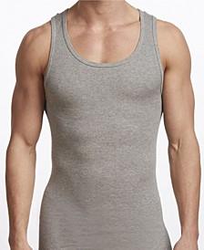 Premium Cotton Men's 2 Pack Tank Top