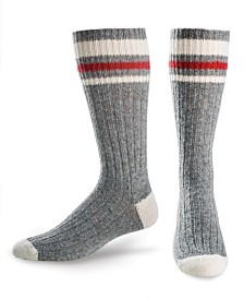Stanfield's Men's 3 Pack Wool Blend Thermal Work Sock