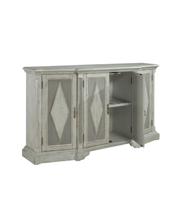 Samuel Lawrence Jovienne Credenza & Reviews - Furniture - Macy's
