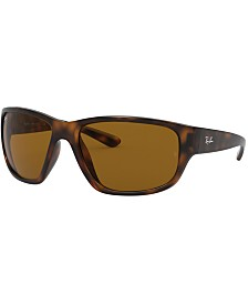 Ray-Ban Sunglasses, RB4300 63