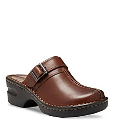Eastland Women's Mae Clogs