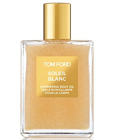 Tom Ford Soleil Blanc Shimmering Body Oil, 3.4-oz.