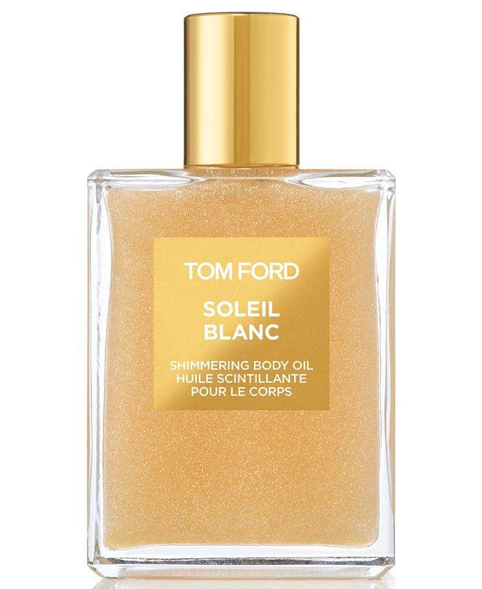 Tom Ford - Soleil Blanc Shimmering Body Oil, 3.4-oz.