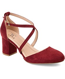 Women's Comfort Foster Pumps