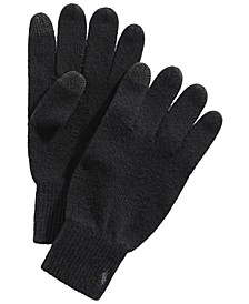 Men's Cold Weather Touch Glove