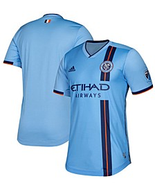 Toddlers New York City FC Primary Replica Jersey