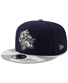 New Era Wisconsin Timber Rattlers Theme Nights 59FIFTY Fitted Cap