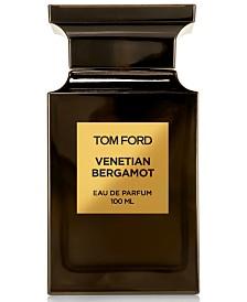 Tom Ford Venetian Bergamot Eau de Parfum, 3.4-oz.