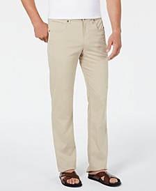 Men's Oahu Fairway IslandZone Active Stretch Pants