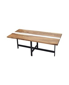 Eldridge Coffee Table, Quick Ship