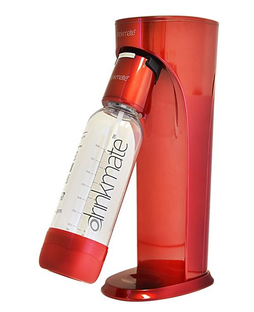 Drinkmate Sparkling Beverage Maker