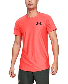 Under Armour Men's HeatGear® MK1 Training Hookup