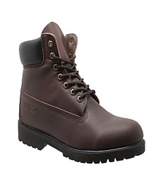 "AdTec Men's 6"" Work Boot"