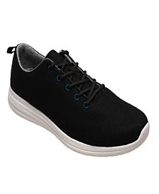 AdTec Men's Real Wool Casual