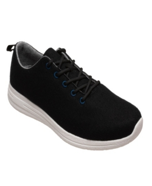 Men's Real Wool Casual Men's Shoes