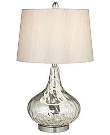 Pacific Coast Mercuro Glass Table Lamp