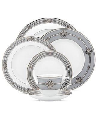 Lenox Dinnerware, Ashcroft Collection
