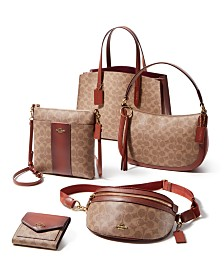 COACH Signature Collection