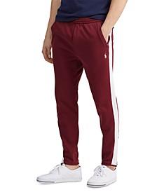 Men's Big & Tall Cotton Athletic Pants