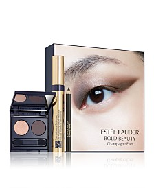Estée Lauder 3-Pc. Bold Beauty Champagne Eyes Set