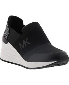 Michael Kors Little & Big Girls Neo Flakes Sneaker