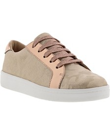 Kenneth Cole Little & Big Girls Luna Abbey Sneaker