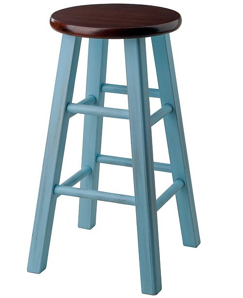 """Winsome Ivy 24"""" Counter Stool"""