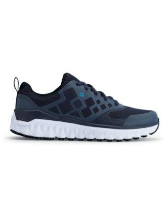 Slip-Resistant Athletic Shoe