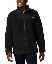 Columbia Men's Winter Pass™ Full-Zip Fleece Jacket