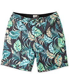 "Men's Tropicool Layday Stretch 19"" Board Shorts"