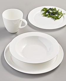 Rim Bone China, Created For Macy's