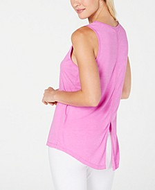 Tie-Back Tank Top, Created for Macy's