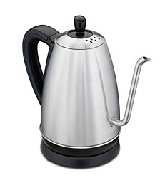 1.2-L Electric Gooseneck Kettle