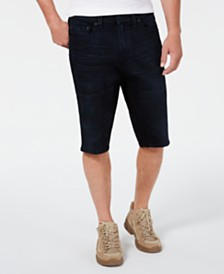 "True Religion Men's Marco No Flap 13"" Shorts"