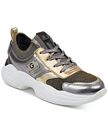 G by Guess Jimmi Lace-Up Sneakers
