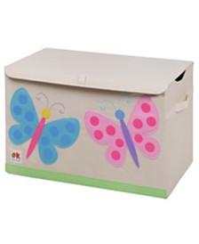 Wildkin Butterflies Toy Chest