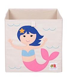 Mermaids Storage Cube