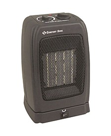 Cz448 Standard Oscillating Heater/Fan