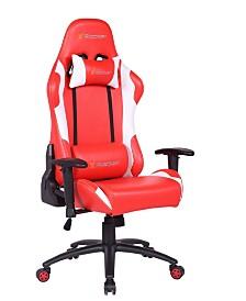 Acessentials X Rocker 2D Agility PC Gaming Chair