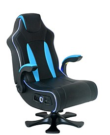 X Rocker CXR3 Dual Audio Gaming Chair