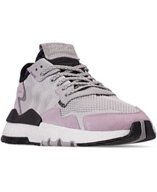 Women's Nite Jogger Running Sneakers from Finish Line