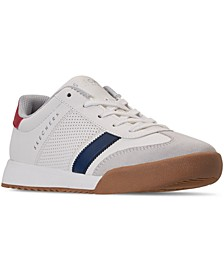 Big Boys Zinger Casual Sneakers from Finish Line