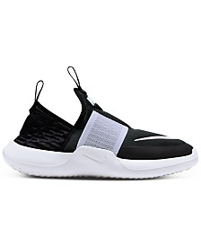 Nike Big Boys Nitroflo Slip-On Running Sneakers from Finish Line