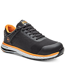 Timberland Men's Safety-Toe Industrial Athletic Sneakers
